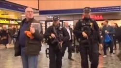 倫敦警方拘捕地鐵恐襲案第二名嫌疑人