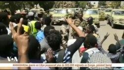Le bras de fer se poursuit à Khartoum