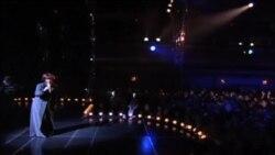 美国万花筒: 2012文艺事件回顾;圣诞电影介绍
