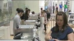 Fenomena Pembayaran Utang Kartu Kredit - Laporan VOA 17 Januari 2012