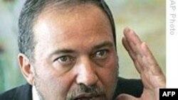 İsrail Dışişleri Bakanına Polis Sorgusu