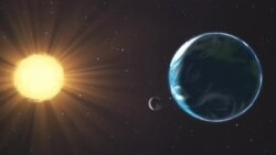 Зошто затемнувањето на Сонцето е ретка појава?