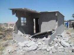 Report on Accommodation Blues in Chinhoyi Filed By Arthur Chigoriwa