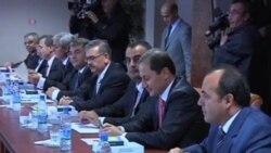حمایت وزیر امور خارجه ترکیه از اقدام دولت اردوغان