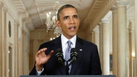 Obama: Ndërhyrja në Siri është në interes të SHBA