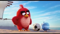 Estreno de cine: Angry Birds: La película