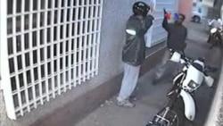 Violencia desangra a Venezuela