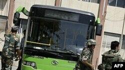 სირიაში 7 კაცი მოჰკლეს