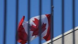 中國極限施壓加拿大 兩天兩名加國公民遭判死刑