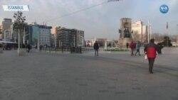 Türkiye: Çalışanlar Ek Corona Tedbirleri İstiyor