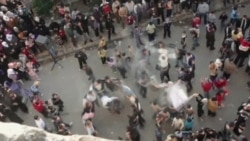 Documentary Puts Human Face on Syria Violence