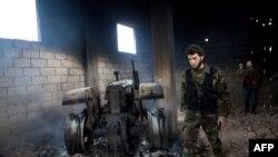 Sirijske snage se spremaju za novu ofanzivu