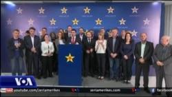 Maqedoni: Shpërndahet parlamenti