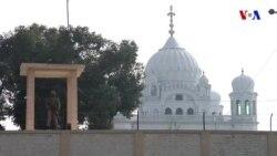Hindistanla Pakistan arasındakı dəhliz