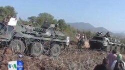 Përleshje mes serbëve e KFORI-it