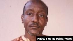 Bashir Mohammed 'Daya Daga Cikin 'Yan Boko Haram Da Aka Kama a Gombe