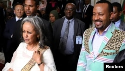 A New Era In Ethiopia - Straight Talk Africa [simulcast] Wed.,