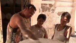 埃及童工问题严重