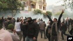 9 άτομα έχασαν τη ζωή τους στο Κάιρο