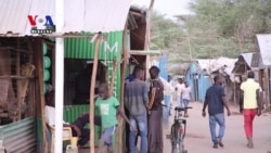 Solar Power System Empowers Refugees in Kenya