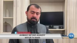 Afg'onistondagi o'zbek matbuoti bosim ostida - Batur TV rahbari bilan suhbat