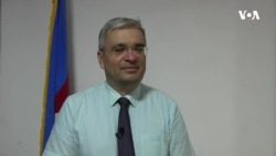 İlqar Məmmədov: Son həbslər Azərbaycana daha böyük rüsvayçılıq gətirəcək