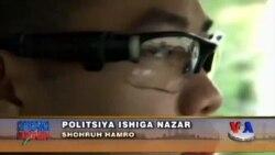 Kamera taqqan politsiyachilar - US Police Body Cameras