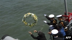 Peniani hedh poshtë raportin e ekspertëve për mbytjen e anijes së Jugut