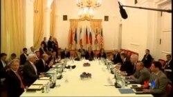 2015-07-12 美國之音視頻新聞:克里對伊朗核談判仍保持樂觀