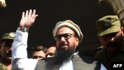 حافظ محمد سعید اور جماعت کے دیگر رہنماوں کے خلاف دونوں مقدمات صوبائی دارالحکومت لاہور میں درج ہیں۔