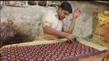 سندھ میں اجرک بنانے والے مزدور مالی مشکلات کا شکار
