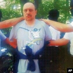 Srbijanski predsjednik Tadić potvrdio da je na Fruškoj Gori uhićen Goran Hadžić