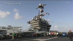 Оглядачі кажуть, військові маневри НАТО у Норвегії - сигнал Росії. Відео