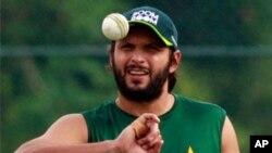 پاکستان کرکٹ ٹیم کل ویسٹ انڈیز روانہ ہوگی