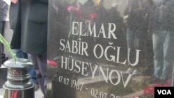 Elmar Hüseynov