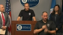 FEMA Focusing on 'Life Sustaining' Mission