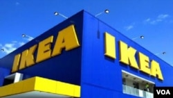 Ikea-furniture-store
