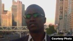 Maurice Nduwayo