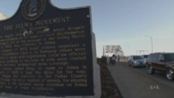 Southern US Cities Preserve Civil Rights Heritage to Boost Tourism