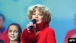 Людмила Гурченко (архивное фото)