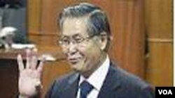 Alberto Ken'ya Fujimori