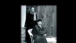解密时刻:1949之后: 国画大师红与黑的纠结