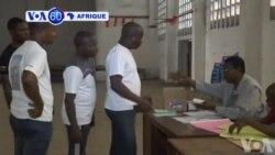 VOA 60 Afrique du 22 décembre 2015
