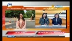 Laporan Langsung VOA untuk Pojok Kampung JTV: Busana Muslim di AS