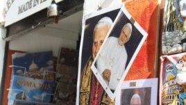 Trashëgimnia e Benediktit të XVI