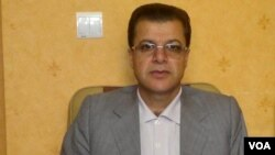 Hamed Farazi حامد فهرازی
