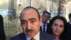 Əli Həsənov: Azərbaycanla ABŞ arasında dövlətlərarası demokratiya və insan hüquqları komissiyası yaradılması danışıqları getmir