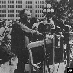 富兰克林.罗斯福1932年