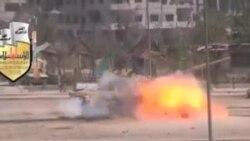 منشی عمومی ملل متحد خواهان اجماع شورای امنیت درباره سوریه شد.