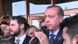 土耳其官員宣佈政變企圖被挫敗